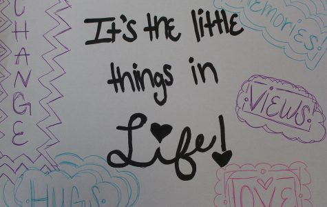 Little Things … Big Meanings