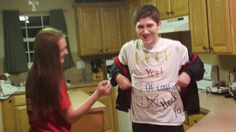 Promposals – Where are They?