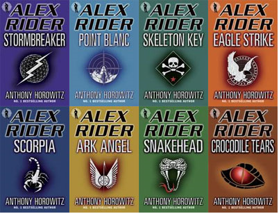 Eight out of the nine books in the Alex Rider series can be found in the Groom School Library, According to columnist Justin Cornell, the books deserve the attention of Groom readers. He encourage students in his column to check them out and