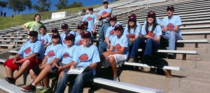 FCA group gathers, travels, learns, shares