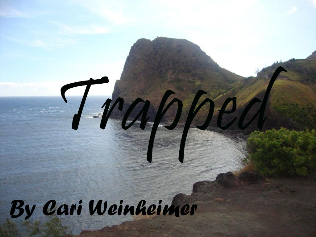 Cari Weinheimer releases the latest chapter of her serial novel Trapped. Weinheimer, a GHS junior, won the state fiction-writing contest as a freshman. Readers have reported that they have a hard time waiting for the release of each new chapter of this Times of the Tiger exclusive.