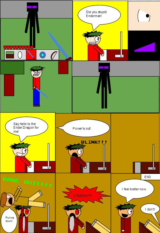The Misadventures of Mike and Jack