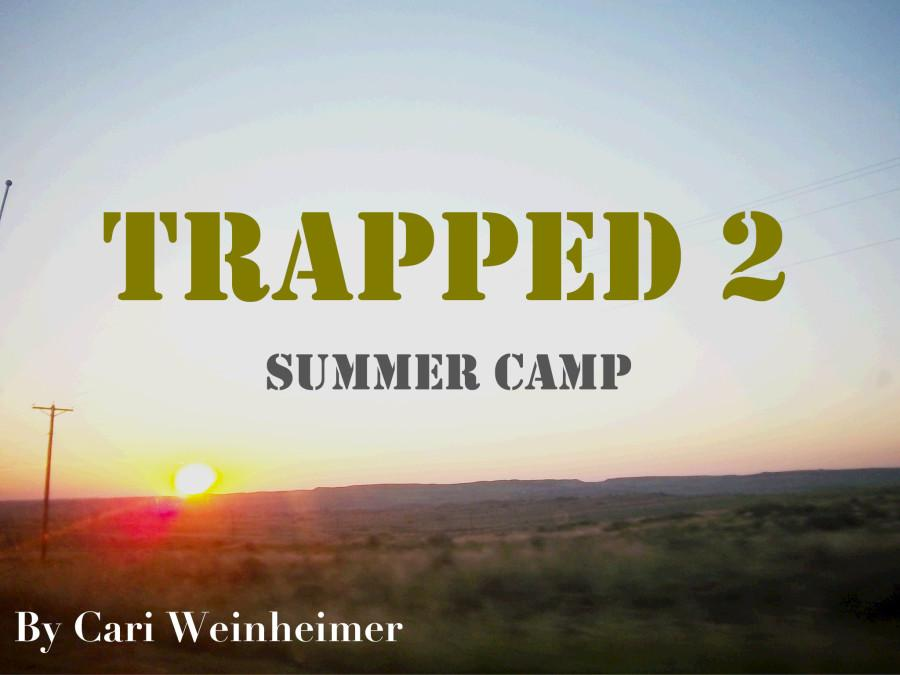 Trapped 2 - Conclusion