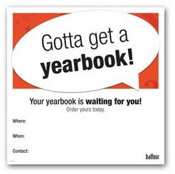Yearbooks are on sale now at school and online for only $25. Every student in Groom School can be found in the yearbook. After Christmas the price goes up to $35.