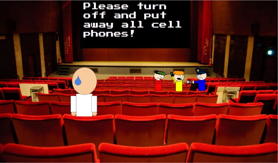 Mike and Jack - Phone Policies
