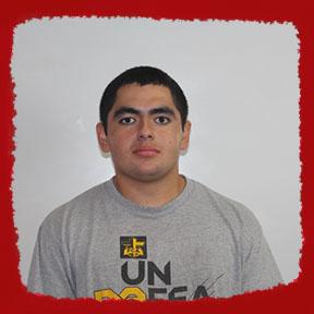 Garet Rocha