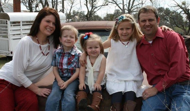 The Dennis family - Marci, Cole, Harper, Raegan and Jym, continue to try to keep life as normal as possible despite Marci's breast cancer diagnosis.