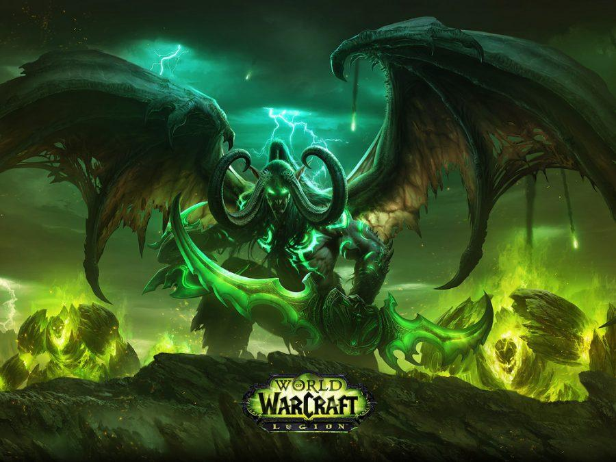 In this glimpse into the virtual world of online gaming, Illiadan, a Demon Hunter, and his army fall victim to Fel Magic. In this article, online gamer and reporter William Kelly tells World of Warcraft fans what to expect from this latest Legion expansion from Blizzard Entertainment.
