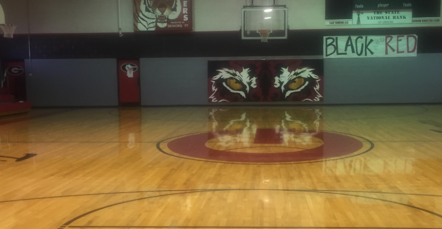 Basketball season for all teams will be officially starting this week. Tonight, Nov. 17, starting at 5 both junior high teams will take on McLean. Im excited that our first game is on our home court, eighth-grader Aubrey Ritter said. I think were gonna win.