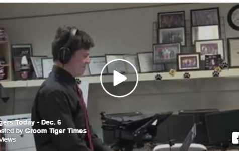 Tiger's Today – Dec. 6