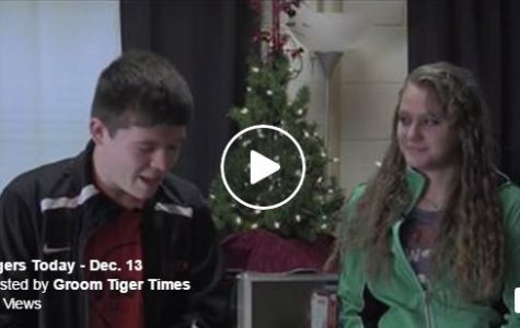 Tigers Today – Dec 13