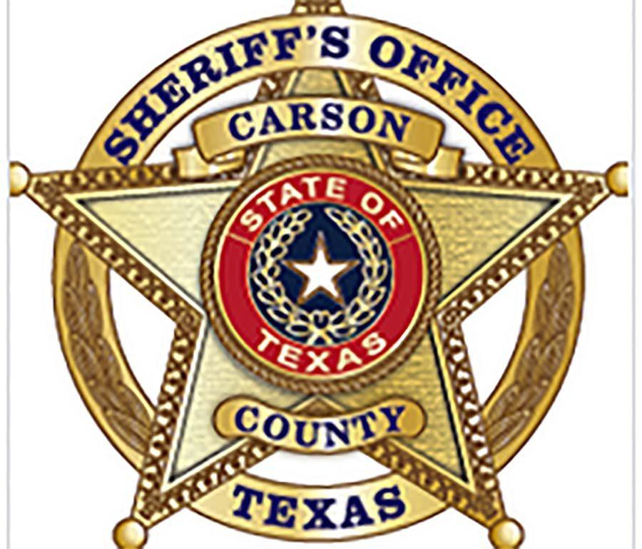 The names of two suspects involved in an officer-involved shooting incident with deputies from the Carson County Sheriff's Department have been released.  The deputies were placed on administrative leave with pay.