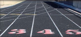 Day 1 – Groom Track Meet Results