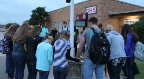 """""""See you at the Pole"""" – Photo of the Day – Sept. 27"""