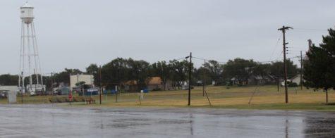 Rain, Rain, Go Away – Photo of the Day – Sept. 28