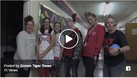 Groom Tigers vs. McLean Tigers Live Broadcast