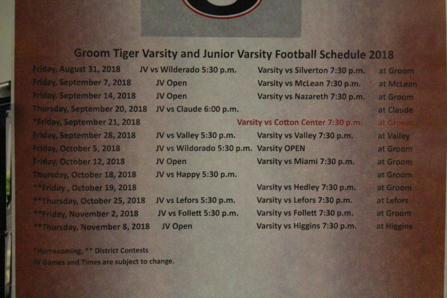 Football+Schedules