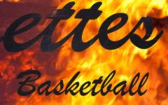 Ette's Basketball Beginning