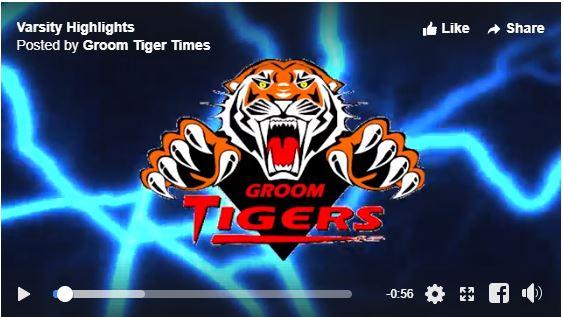 Tiger Highlights – Miami Warriors