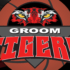 Groom Tigerettes vs. Silverton Owls