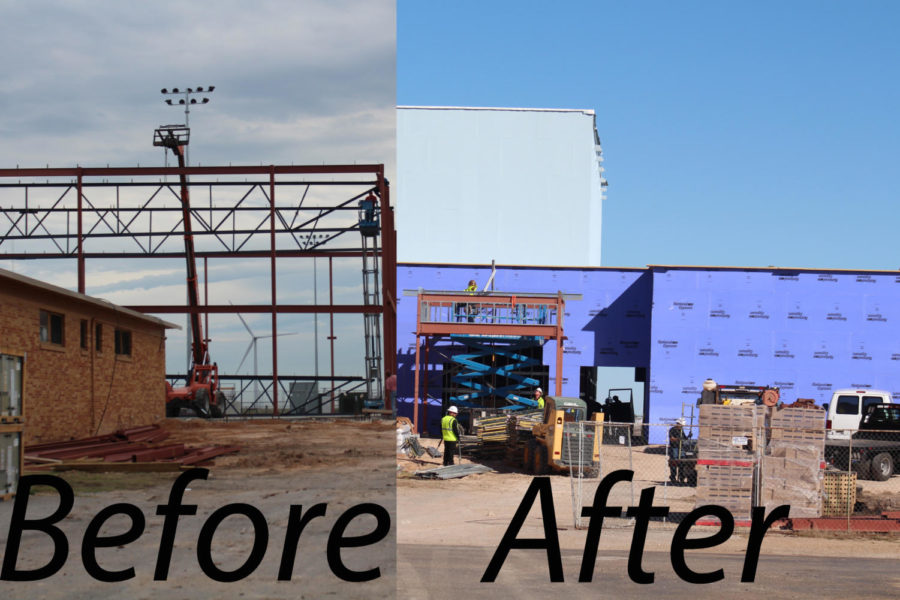 The+new+gym+is+currently+in+progress.+The+gym+is+right+on+schedule+and+should+be+done+before+we+know+it.+%22+It%27s+exciting+seeing+the+new+gym+being+built%2C%22+Coach+Si+Exum+said.+%22I+can%27t+wait+to+see+the+finished+product%2C+the+kids+deserve+it.%22%0A