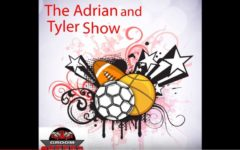 The Adrian and Tyler Show – Dec. 7 Podcast