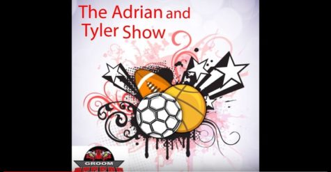 The Adrian and Tyler Show - Dec. 7 Podcast