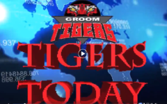 Tigers Today Jan. 8