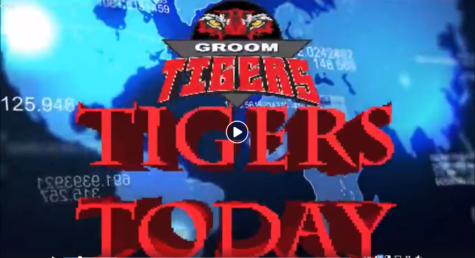 Tigers Today - March 25