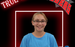 """True Tiger"" Student of the Week: Elizabeth Oliveira (4th Grade)-Oct. 14"