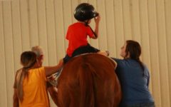 7 Star Therapeutic Riding Center Provides Learning Opportunities