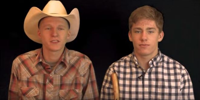 Rodeo Time with Zane & Phineas: Episode 1