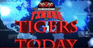 GTTV Tigers Today LIVE Broadcast 3/3/2020
