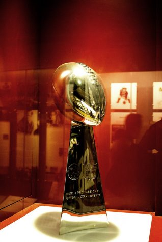 Super Bowl Champions: Kansas City Chiefs