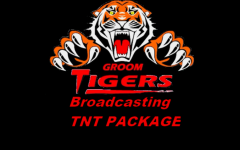 Groom Tigers Vs. Paducah Dragons LIVE TNT Broadcast Sep. 4, 2020