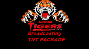 Groom Tigers Vs. Happy Cowboys LIVE TNT Broadcast: Aug. 28, 2020