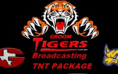 Groom Tigers Vs. Nazareth Swifts LIVE TNT Broadcast Sep. 11, 2020