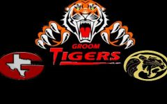 Groom Tigers Vs. McLean Tigers LIVE TNT Broadcast Sep. 25, 2020