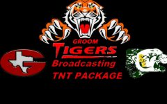 Groom Tigers Vs. Springlake-Earth Wolverines LIVE TNT Broadcast Oct. 8th, 2020