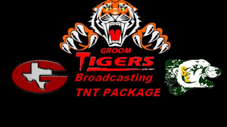 Groom+Tigers+Vs.+Springlake-Earth+Wolverines+LIVE+TNT+Broadcast+Oct.+8th%2C+2020