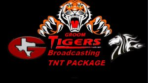 Groom Tigers Vs. Wildorado Mustangs LIVE TNT Broadcast Nov. 6th, 2020