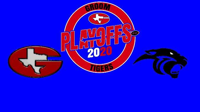 Groom Tigers Vs. Follett Panthers LIVE TNT Broadcast Nov. 27th, 2020