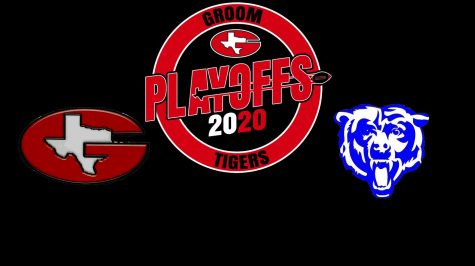Groom Tigers Vs. Balmorhea Bears LIVE TNT Broadcast Dec. 4th, 2020