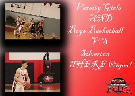 Varsity Basketball Action TONIGHT @ 6pm