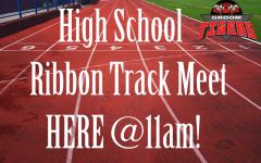 High School Track 2021 Begins