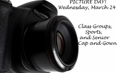 Spring Photos Tomorrow (Wed., March 24)