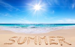 Groom ISD is at the last day of school and has a lot of activities going on tomorrow. Have a wonderful summer!