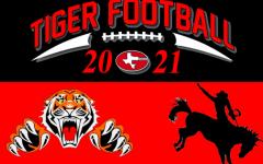 Groom Tigers Vs. Happy Cowboys TNT Package Aug. 27